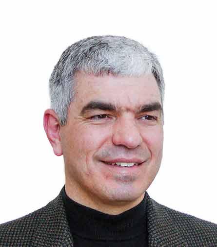 Fran DiNuzzo, CEO, ILC Dover