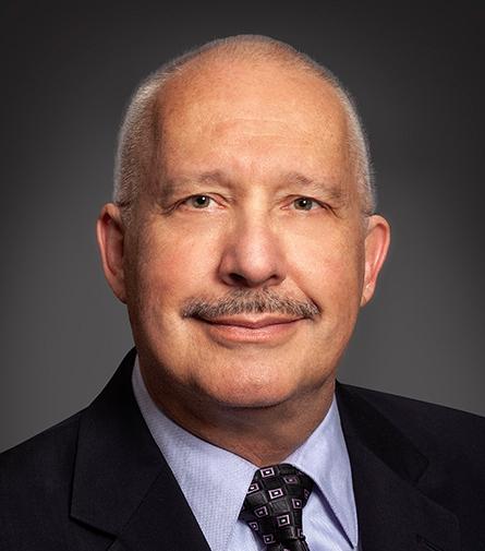 Harry Niedzwiadek, CEO, Image Matters