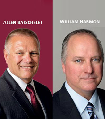 Allen Batschelet, CEO and Co-Founder & William Harmon, President and Co-Founder, Horizon Strategies