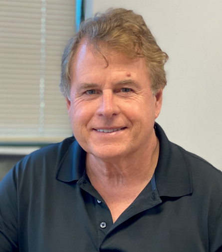 Mark Smith, President, Millimeter Wave Products