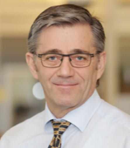 Niels Buus, CEO, GomSpace