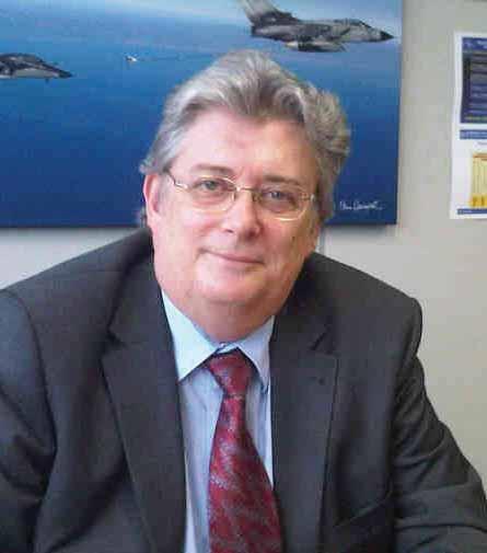 Pierclaudio Iaia, Deputy Chief Operating Officer, OMA