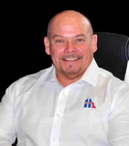 Steve Hillard, President & CEO, H3 Manufacturing Group