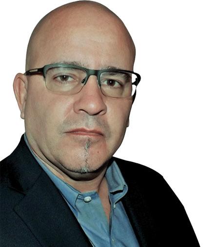 Michael Mann, General Manager, V-Cubed Solutions