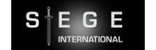 Siege International