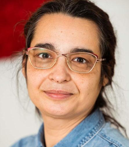 Isabela Ion, Marketing Assistant, Radai