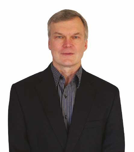 Anthony J. Kunecki, President, NavSim