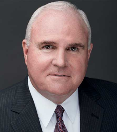 Patrick J. Gough, CEO, A Single-Stop Destination for Military Support Service Requirements
