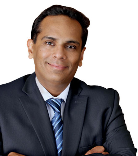 Raj Chauhan, CTO & VP of Engineering, ASI DATAMYTE