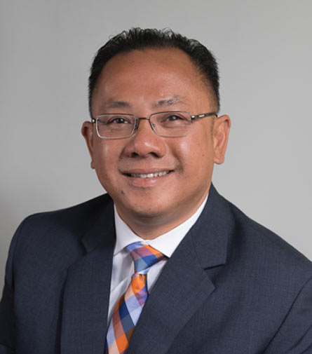 Hai Tran, CEO and Founder, Veracity Engineering