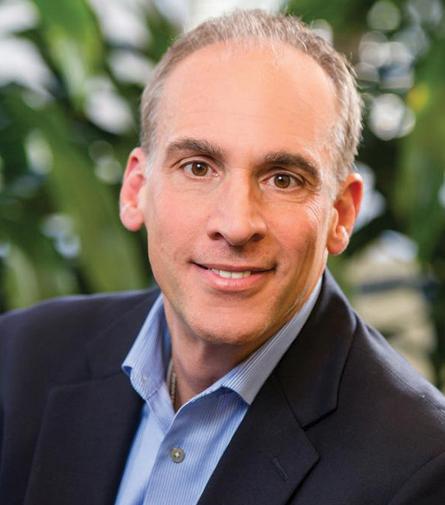 Joe DeMartino, CEO, Midstate Machine
