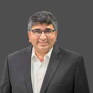Pratish Shah, General Manager USA, Aitech