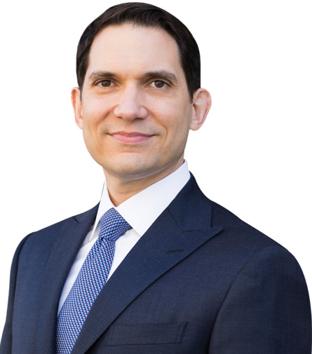 Ron Lopez, President and Managing Director, Astroscale, US, Astroscale