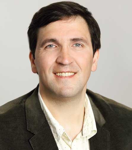 Alexey Ivaneko, HyPoint