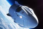 SpaceX makes History as Crew Dragon Docks with the ISS