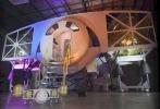 Dynetics Lunar Lander to Use in-Space Refueling Tech