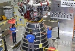 Aerojet Rocketdyne Relocates Casting Bell to New Camden Facility