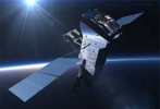 Lockheed Martins Modernized SBIRS Missile Warning Satellite Acquired by U S Space Force