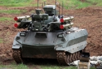 Key Tech Trends in Unmanned Ground Vehicles