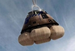 Boeing's Starliner CST-100 in Good Condition Despite Shortened Test Flight