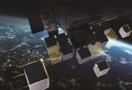 Launchspace Technologies Declared Debris Mitigation and Collection Constellations