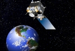 U.S. Military Takes over Former NOAA Satellite for Coverage over Indian Ocean