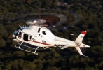 U.S. Navy Exercises Options for Leonardo 36 TH-73A Helicopters