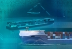 Four Technology Trends in Maritime Industry