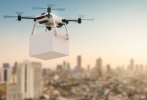 Drones and Robots; The Future of e-Commerce