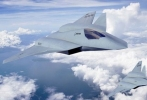 Europe's Dilemma of the 6th Gen Fighter Jet