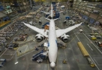 U.K. Emerges as Frontrunner for Aerospace Manufacturing