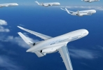 Hydrogen Aircraft for Zero-Emission Commercial Aircraft