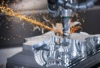 Five Key Benefits of CNC Machining