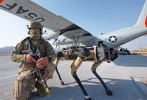 How Robotics will Disrupt Defense