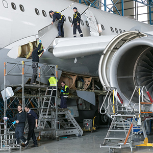 A New Level of Efficiency and Accuracy in the Airline Industry