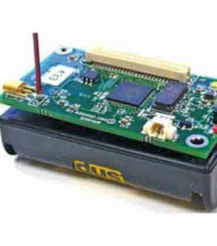 Embedded sensors in the noise and vibration space