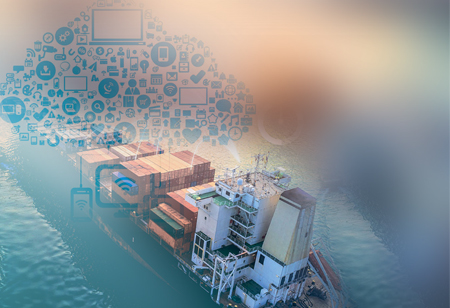 Navigating the Maritime Industry with IOT and AI