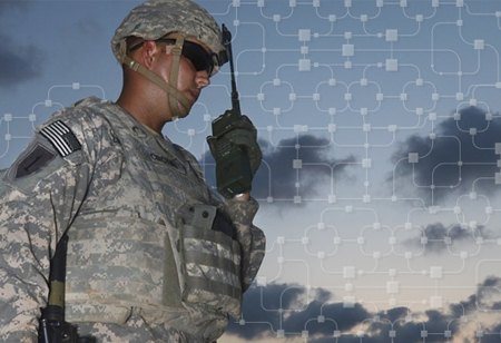 Blockchain to Bring Transformational Changes in Defence
