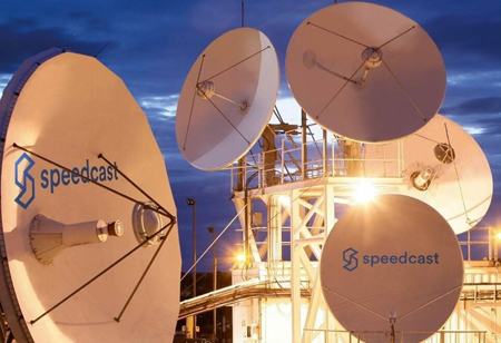 Speedcast Looking to Exit Bankruptcy Protection with USD 395 Million Deal