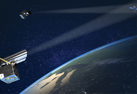 NorthStar Selects Thales Alenia Space to Build its First Satellites