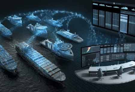 Emerging Technology Trends in Maritime