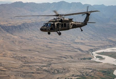Maverick Helicopter Receives $2.5 Million Investment from Advantage Capital