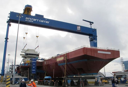 Technologies that can Transform the Future of Shipbuilding