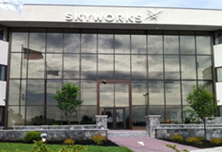 Skyworks Secures Hi-Rel Designs With Multiple Aerospace And Defense Manufacturers