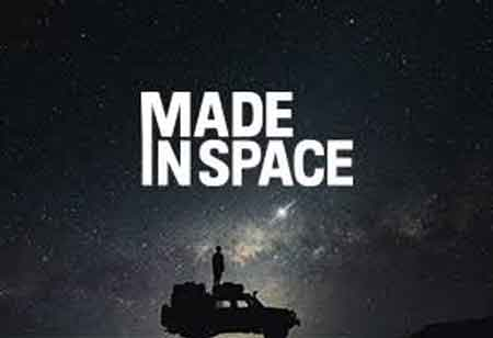 Made In Space to Shift Headquarters to Jacksonville, Florida