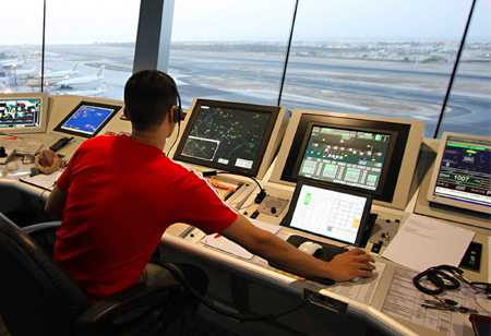 What is so Special about Air Traffic Controller Job?