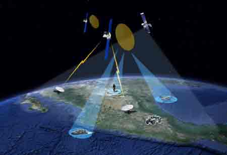 Assure Space Have Ceased Covering Satellite Collision Risk in Low Earth Orbit
