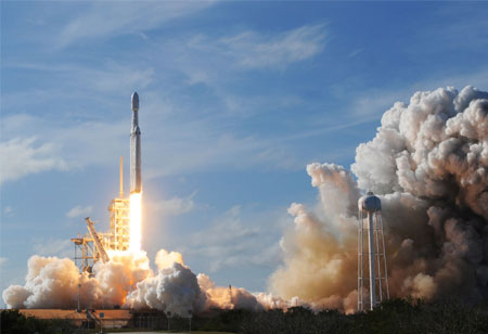 NASA Finally Launches ICON After Two Year Long Delay