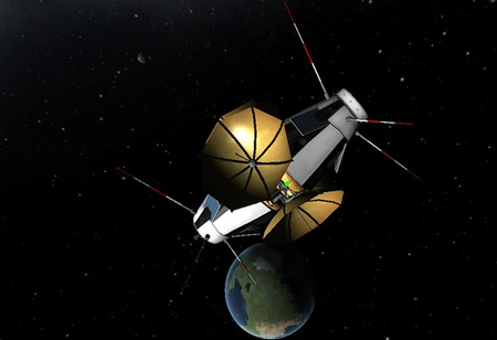 Boeing Receives Order for Manufacture of Four More O3b mPower Satellites