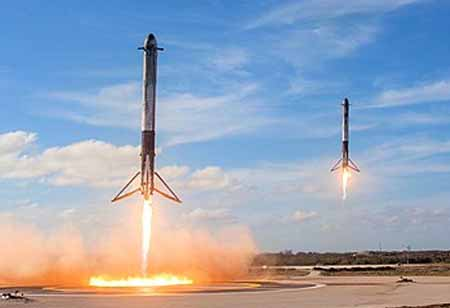 Fifth Batch of Starlink Satellites Launched by SpaceX; Takes Total to 302 Satellites